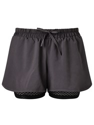 Only Play Conny Training Shorts Black