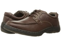 Deer Stags Wylie Redwood Men's Shoes Mahogany