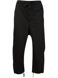 Chapter 'Claude' Trousers Black