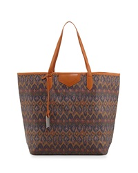 Urban Originals Ballina Graphic Print Tote Gypsy