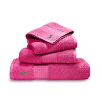 Ralph Lauren Home Player Towel Pink