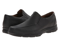 Dunham Revsaber Black Men's Slip On Shoes