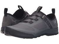 Arc'teryx Arakys Approach Shoe Light Graphite Arc Graphite Arc Men's Shoes Gray