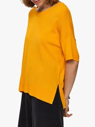 Selected Femme Wille Jumper Radiant Yellow