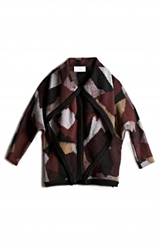 Double Layer Jacket Edition01