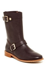 Elaine Turner Designs Ressie Leather Boot Red