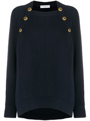 Givenchy Oversized Buttoned Jumper 60