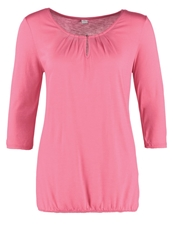 S.Oliver Long Sleeved Top Paradise Pink