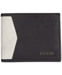 Guess Bautista Double Billfold