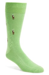 Polo Ralph Lauren Men's Logo Socks