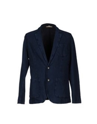 Capobianco Blazers Dark Blue