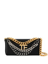 Tom Ford Small Palmelatto Triple Chain Bag 60