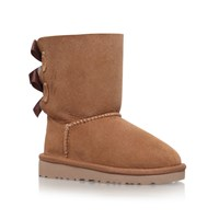 Ugg Bailey Bow Brown