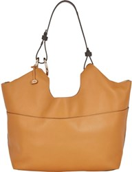 Delvaux Women's Givry With Me Shoulder Bag Brown