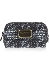 Marc By Marc Jacobs Printed Shell Cosmetics Case