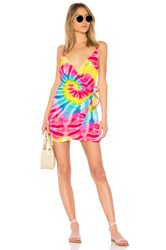 Beach Riot X Revolve Javvy Dress Pink