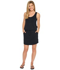 Carve Designs Aliso Dress Black Women's Dress