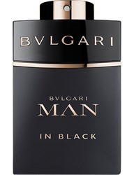 Bulgari Bvlgari Man In Black Eau De Parfum 60Ml