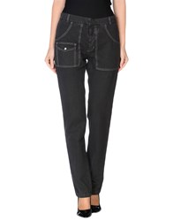 Band Of Outsiders Trousers Casual Trousers Women Steel Grey
