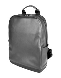 Moleskine Backpacks And Fanny Packs Grey