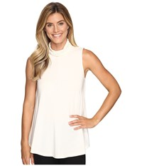 Lilla P Sleeveless Swing Turtleneck Snow Women's Clothing Neutral