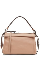 Marc By Marc Jacobs Leather Prism 34 Satchel Rose