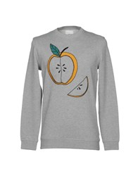 Minimum Sweatshirts Light Grey