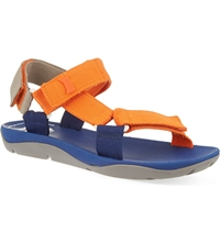 Camper Match Multi Strap Sandals Mult Other