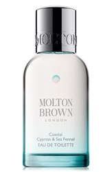Molton Brown London Coastal Cypress And Sea Fennel Eau De Toilette No Color