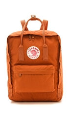 Fjall Raven Kanken Backpack Brick