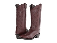 Old West Boots Tbm3013 Black Cherry Cowboy Boots Burgundy