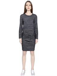 Iro Cotton Wool Light Knit Dress