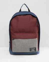 Element Beyond Backpack Grey