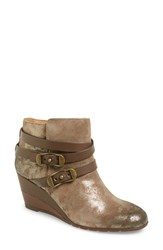 Sofft Women's 'Oakes' Wedge Bootie