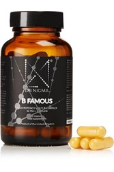 Dr Nigma Talib B Famous 60 Capsules One Size Colorless