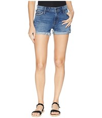 Sam Edelman The Drew Shorts In Leighton Leighton Blue
