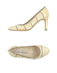 Fratelli Rossetti Pumps Ivory