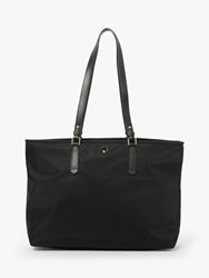 Kate Spade New York Taylor Large Tote Bag Black