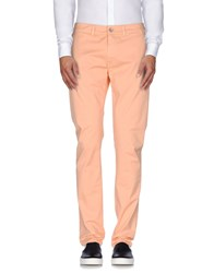 No Lab Trousers Casual Trousers Men Skin Color