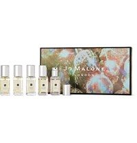 Jo Malone London Cologne Collection 5 X 9Ml Colorless