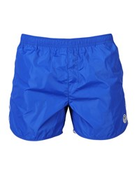 North Sails Swim Trunks Blue