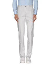 L.B.M. 1911 Trousers Casual Trousers Men Ivory