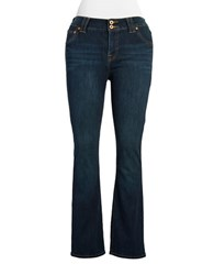 Lucky Brand Plus Slimming Super Stretch Jeans Grissom