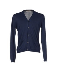Private Lives Cardigans Dark Blue