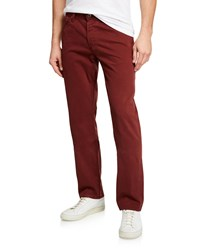 Ag Adriano Goldschmied Graduate Sud Tailored Jeans Amethyst