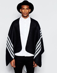 Gregorys Gregory's Stripe Cape Navy
