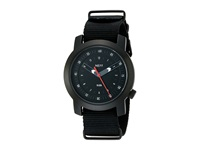 Neff Tactical Watch Gunmetal Black Watches Gray