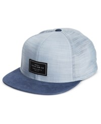 Tavik Men's Co Pilot Hat Blue