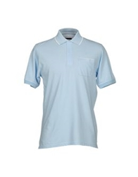 Bramante Polo Shirts Coral