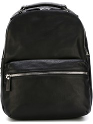 Shinola 'Runwell' Backpack Black